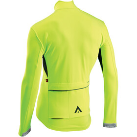 Northwave Ghost H2O Total Protection Jacket Men yellowfluo